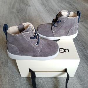 UGG Shoes | Kristjan Chukka | Poshmark